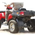 MUD FLAPS for ATV or UTV